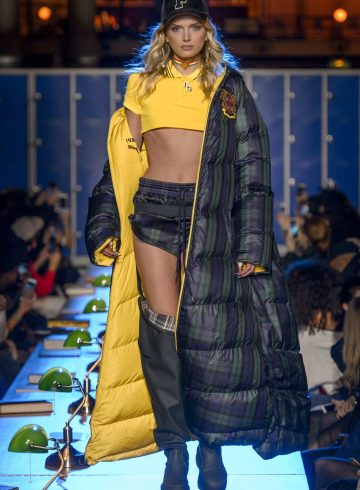 Fenty Puma by Rihanna Fall 2017 Fashion Show