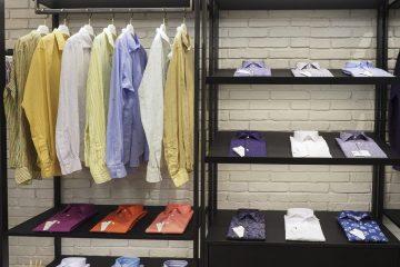 Robert Friedman Spring 2018 Menswear