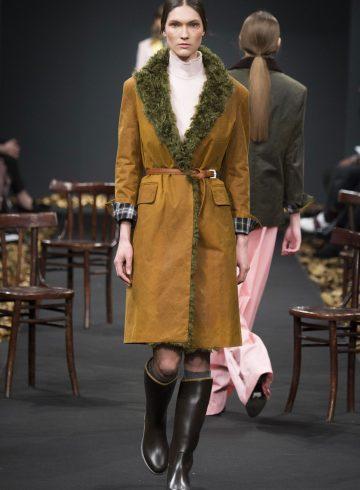 Greta Boldini Spring 2017 Couture Fashion Show