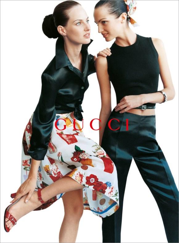 Gucci | Spring 1995