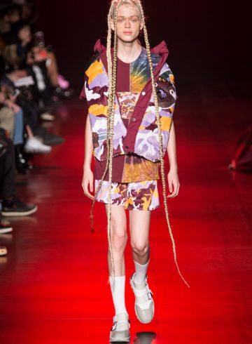 Gypsy Sport Fall 2017 Fashion Show