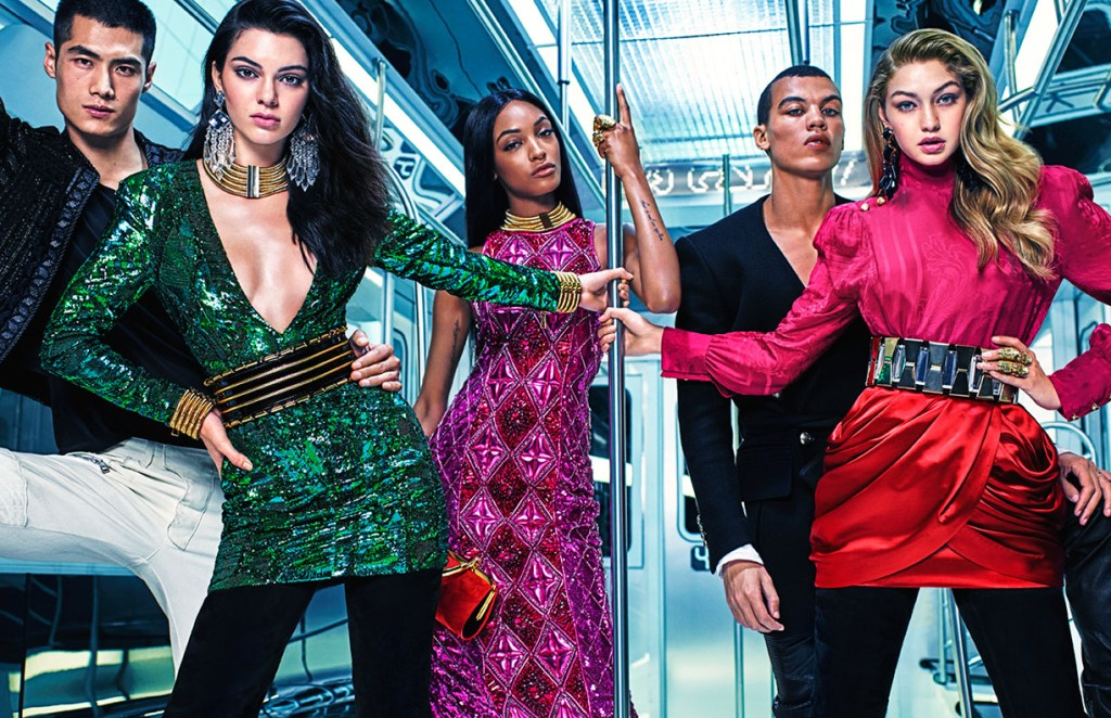 h-and-m-balmain-ad-campaign--fall-2015-fashion-show-the-impression-001
