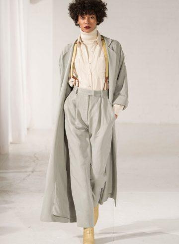 Mara Hoffman Fall 2017 Fashion Show