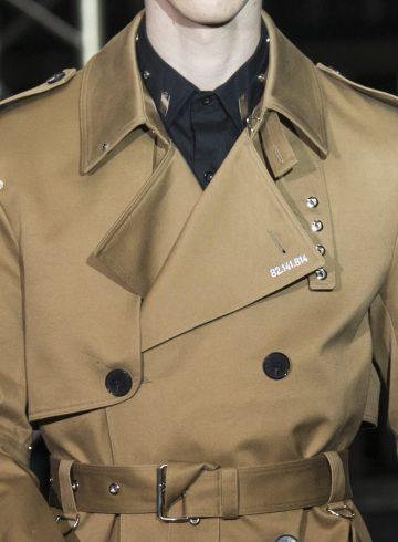 Icosae Fall 2017 Menswear Details