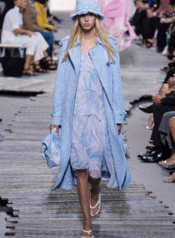 Michael Kors Collection Spring 2018 Fashion Show