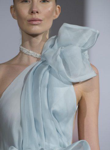 Celia Kritharioti Spring 2017 Couture Fashion Show Details
