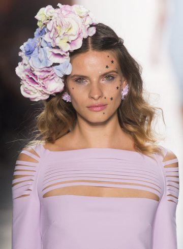 Chiara Boni la Petite Robe Spring 2018 Fashion Show Details