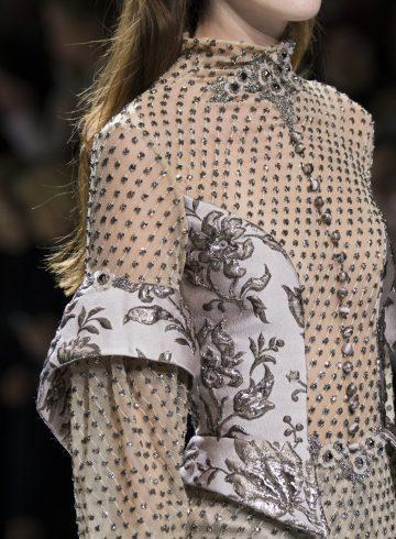 Galia Lahav Spring 2017 Couture Fashion Show Details