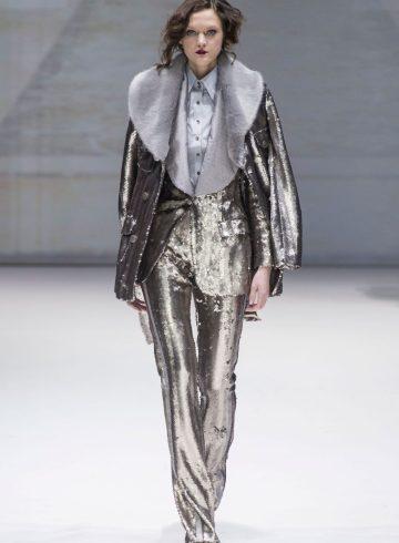 Malan Breton Fall 2017 Fashion Show