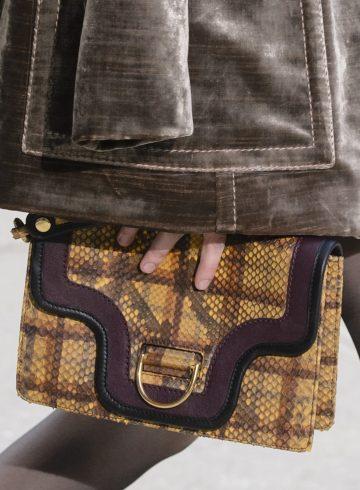 Marc Jacobs Fall 2017 Fashion Show Details Cont.