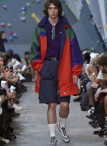 Martine Rose Spring 2018 Men's Fashion Show