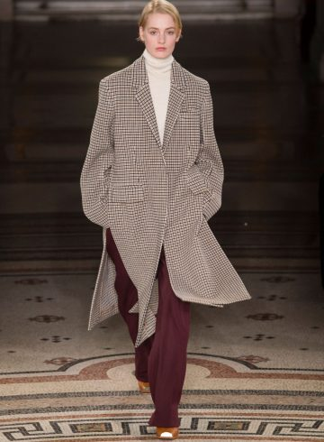 Stella McCartney Fall 2017 Fashion Show