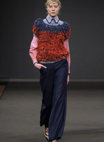 Miahatami Spring 2017 Couture Fashion Show