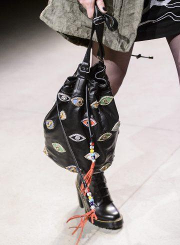 Nicole Miller Fall 2017 Fashion Show Details