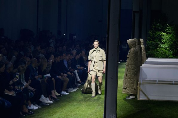 Moncler Gamme Bleu by Thom Browne