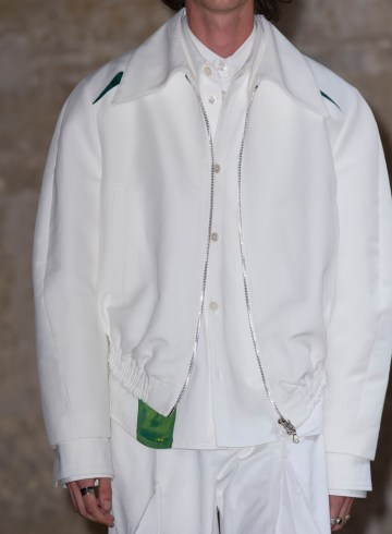 Namacheko Spring 2018 Men's Fashion Show Details