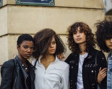 Paris Fashion Week Street Style Spring 2018 Day 5 Cont.