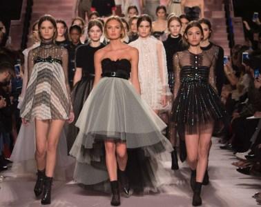 The Impression's Fall 2017 Milan Fashion Week Stats