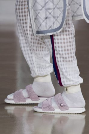 Pigalle Paris Spring 2018 Men's Fashion Show Details