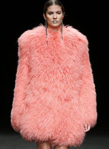 Pilar del Campo Fall 2017 Fashion Show