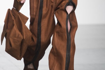 Pronounce Spring 2018 Men's Fashion Show Details