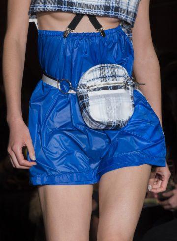 Public School Spring 2018 Fashion Show Details