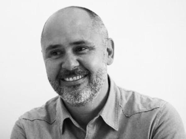 Sergio Bucher
