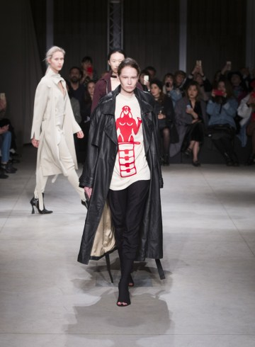 Situationist Fall 2017 Fashion Show