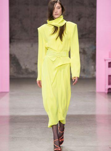 Tibi Fall 2017 Fashion Show
