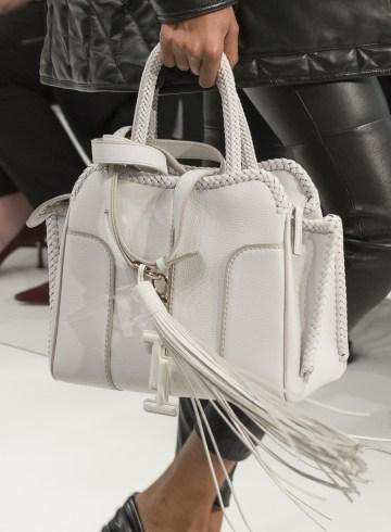 Tod's Fall 2017 Fashion Show Details
