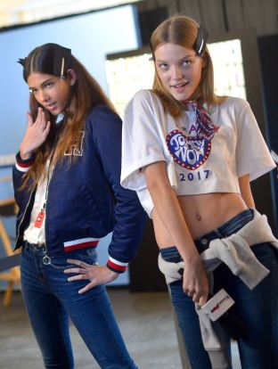 tommy-hilfiger-spring-2017-fashion-show-backstage-the-impression-24