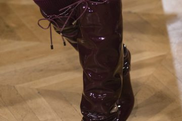 Vanessa Seward Fall 2017 Fashion Show Details