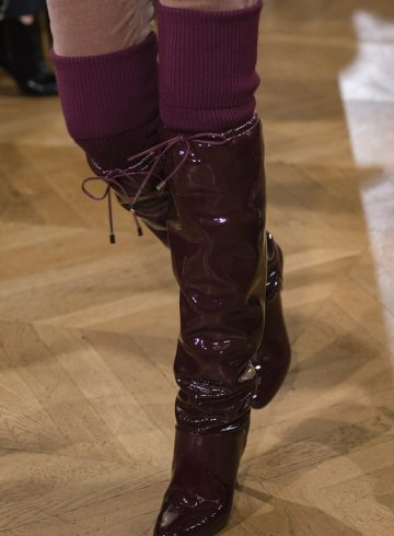 Vanessa Seward Fall 2017 Fashion Show Details