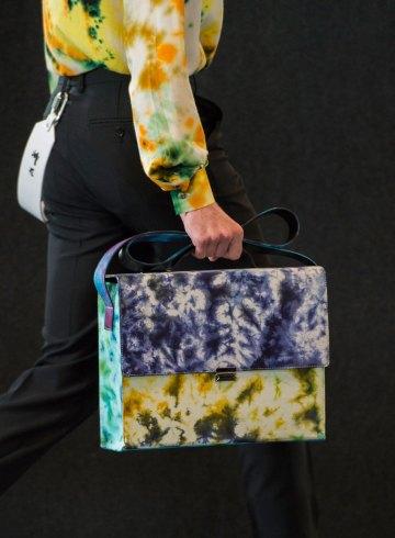 Xander Zhou Spring 2018 Fashion Show Details