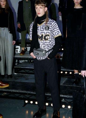 YMC Fall 2017 Menswear Fashion Show