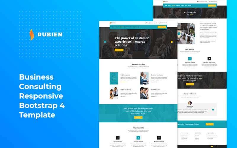 It consulting website template free website templates for free download. Business Consultant Website Template Theimran WordPress Shop