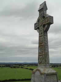 Celtic High Cross, Cashel
