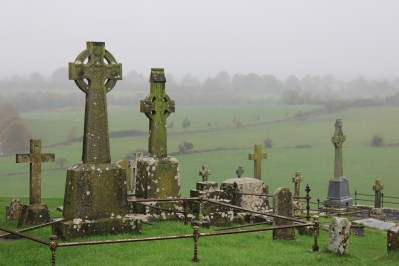 Celtic Crosses, Cashel