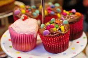 #cupcakes #kidsparties