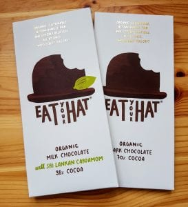 #eatyourthat #fairtrade #chocolate #fairtradechocolate