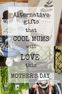 #mothers day #momsday #coolmum #coolmom #alternativemom #alternativemum #alternativegifts