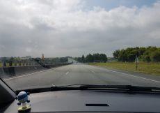 #frenchroad #frenchmotorway #cockpit