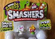 Smashers Series 2 Gross