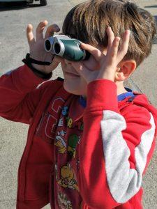 rspb childrens binoculars, rspb gifts, rspb chrsitmas