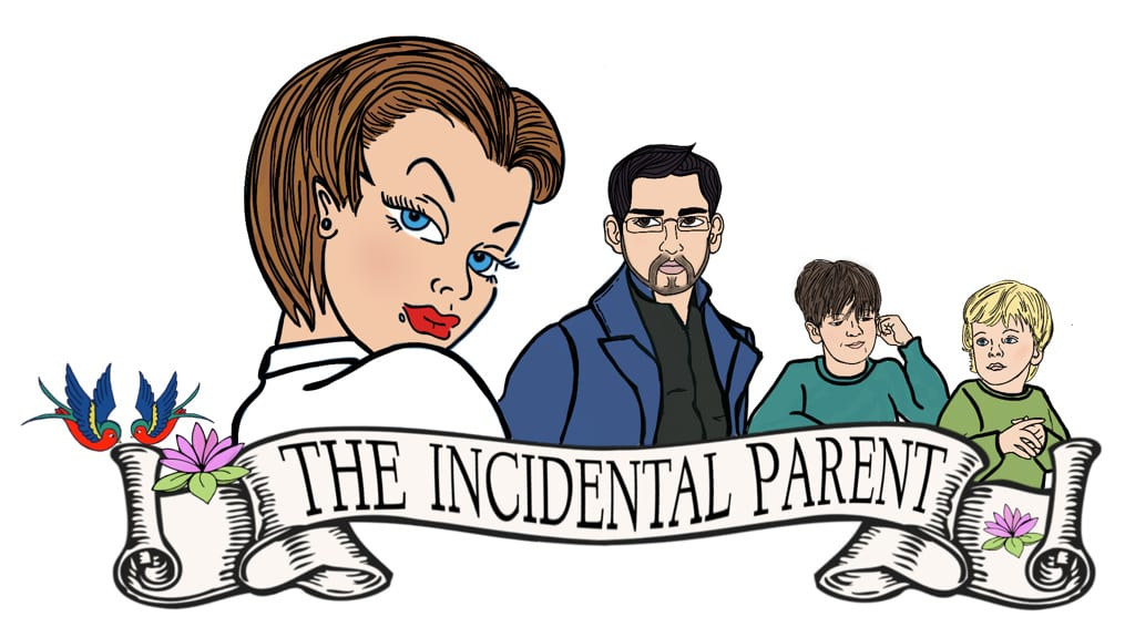The Incidental Parent