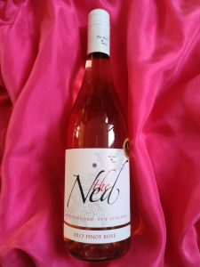valentines day, rose wine, pink wine, the ned, pinot noir, pinot gris