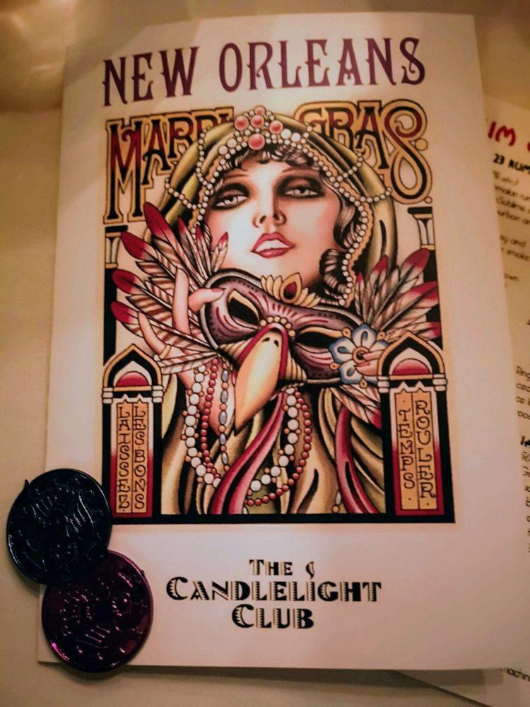 the candlelight club, 1920s speakeasy, pop up, london, design my night, secret parties london