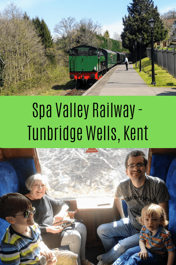 steam trains, things to do in kent, things to do in tunbridge wells, things to do in sevenoaks, days out in kent,