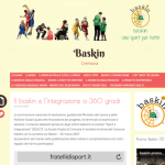 Baskin website
