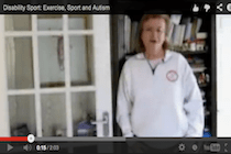 Exercise, Sport and Autism (Part 1)